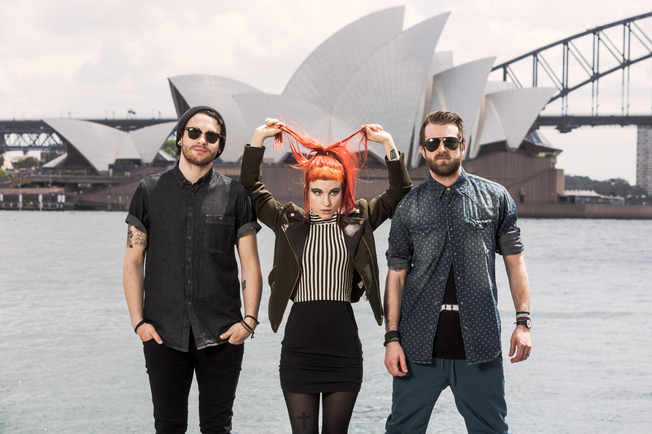 Google themes paramore - Whoops I Changed My Url To Whatamesswhatamystery