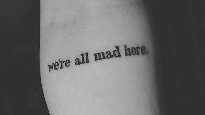 Simple little tattoos tumblr