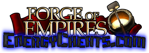 Forge of Empires Hack — Forge of Empires Cheats