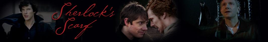 Sherlock's Scarf