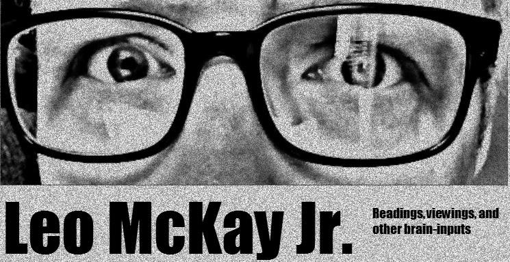 Leo McKay Jr.