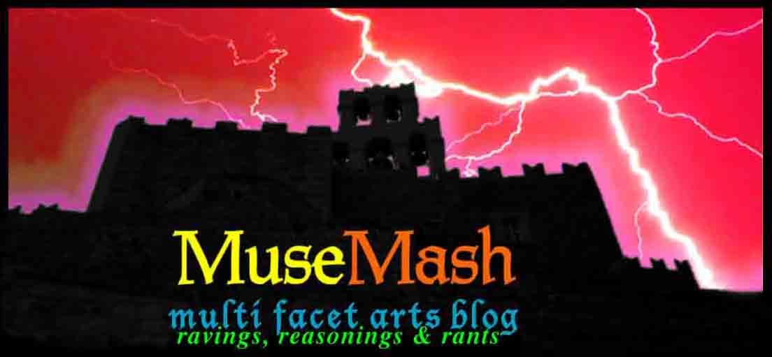 MuseMash
