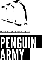 Penguin Army (dot) com