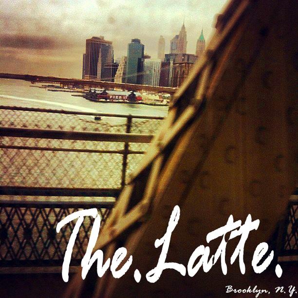 The.latte.