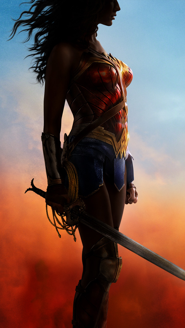 wonder woman official movie site own the digital movie now