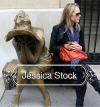 Jessica Stock