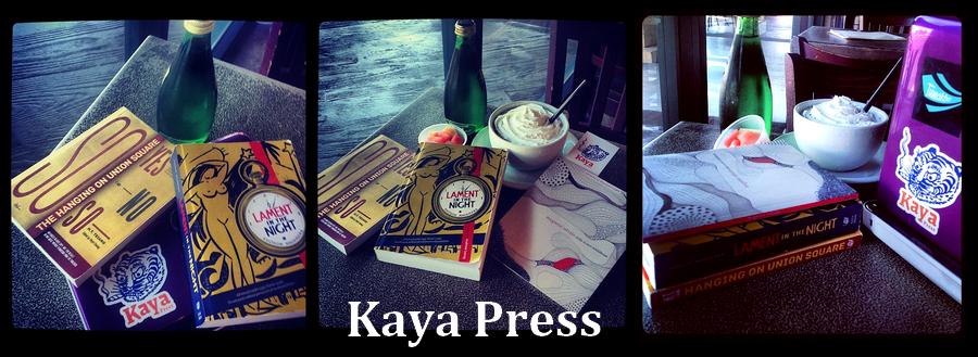 Kaya Press