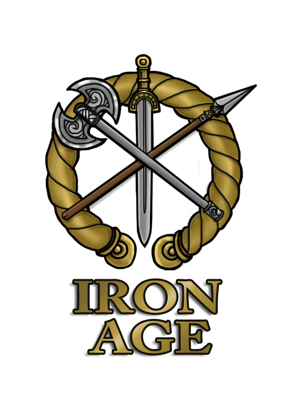 Iron Age Frp