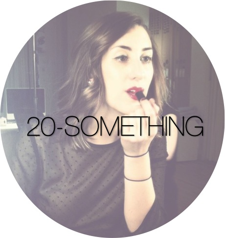 20-SOMETHING