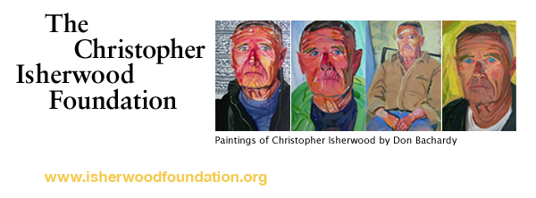 The Christopher Isherwood Foundation