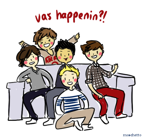 One direction category sabinas blog one direction caricature d voltagebd Images