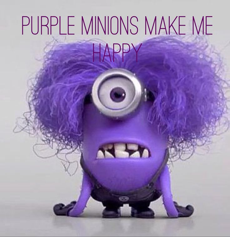 Purple Minion Quotes Funny: Haseelo
