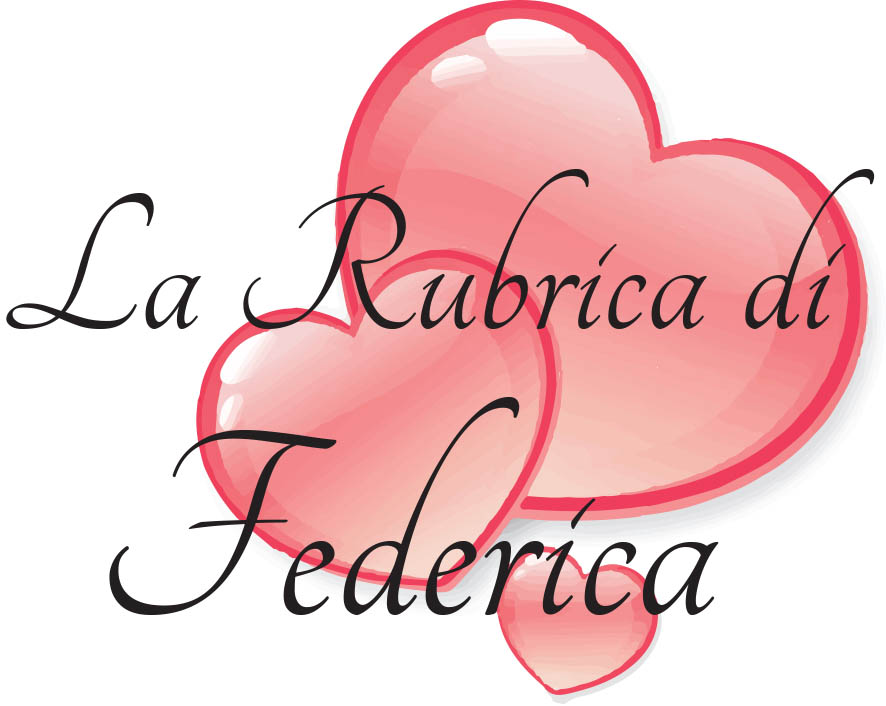 La Rubrica di Federica (Love Solving Problems)