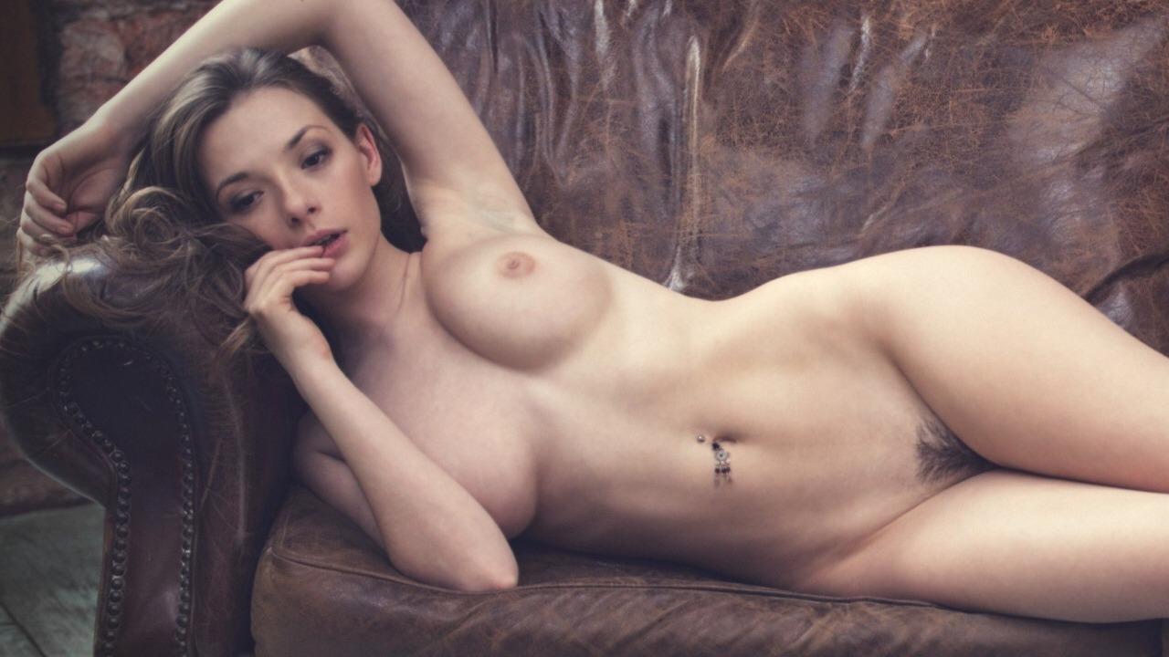 Big tits at wrok