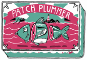 Patch Plummer Illustration