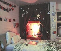 Teen Hipster Bedrooms
