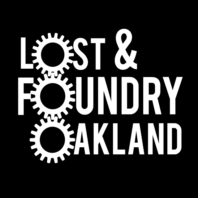 Lost & Foundry Oakland