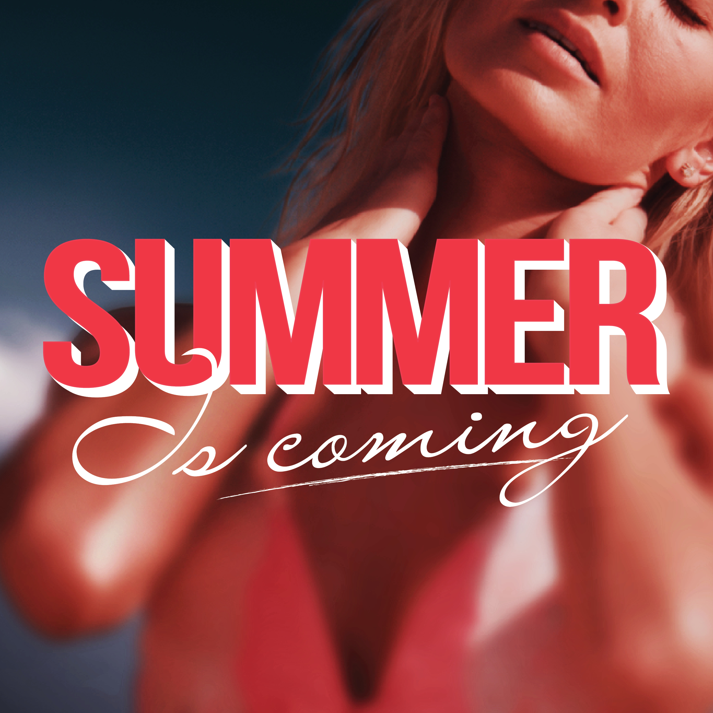 #Summer is coming