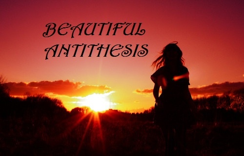Beautiful☯Antithesis