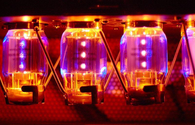 Sgc 500 amplifier for sale