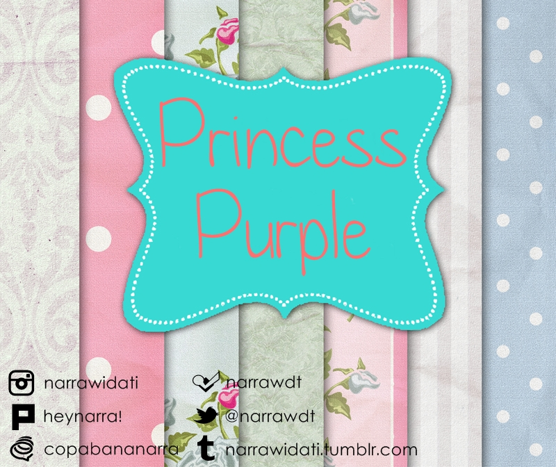 Princess Purple