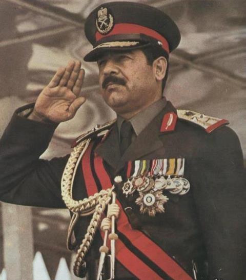 Quot Long Live Saddam Quot