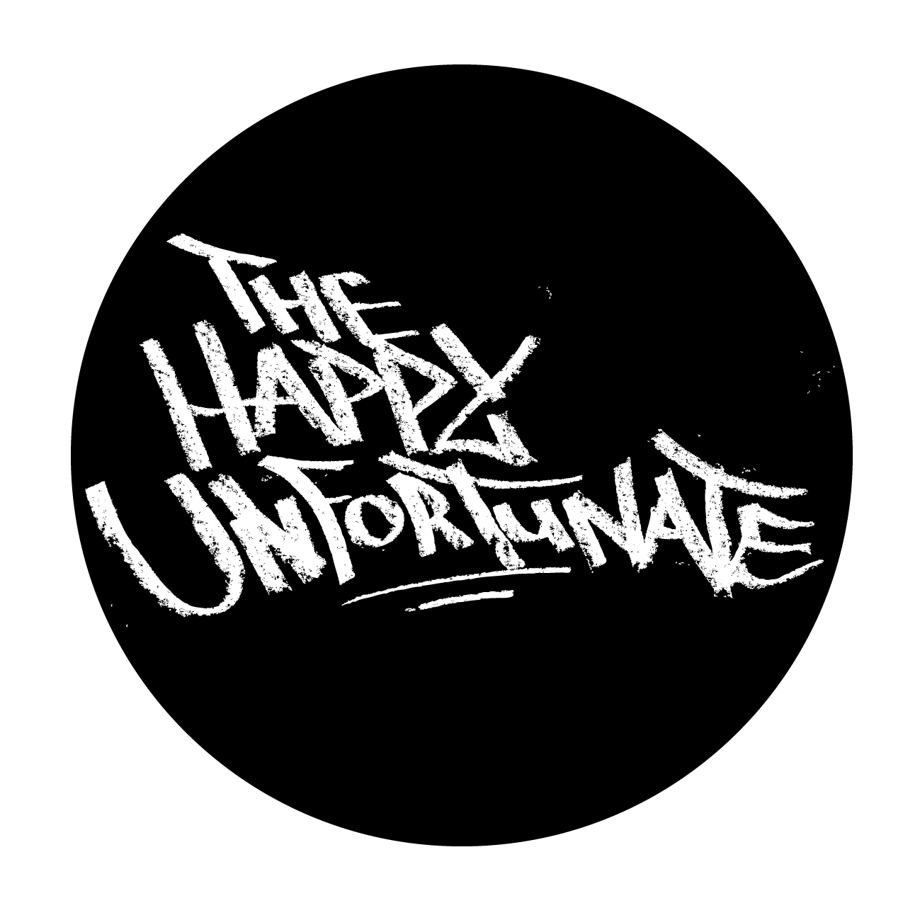 The Happy Unfortunate