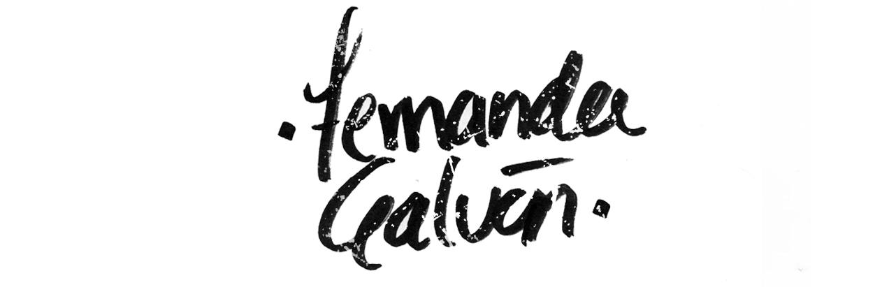 Fernanda Galván