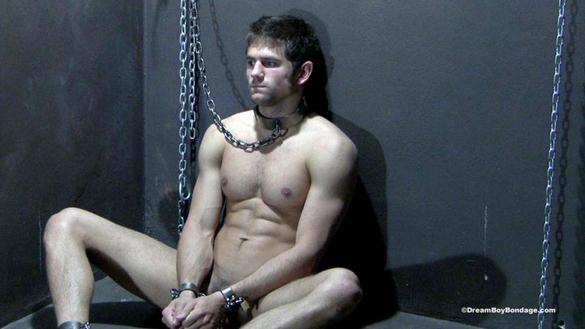 Men in bondage tumblr