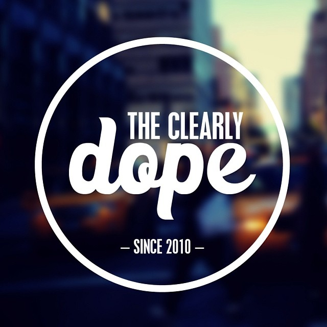 The Clearly Dope