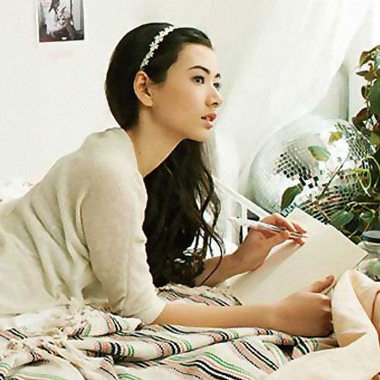 Image result for lara jean to all the boys