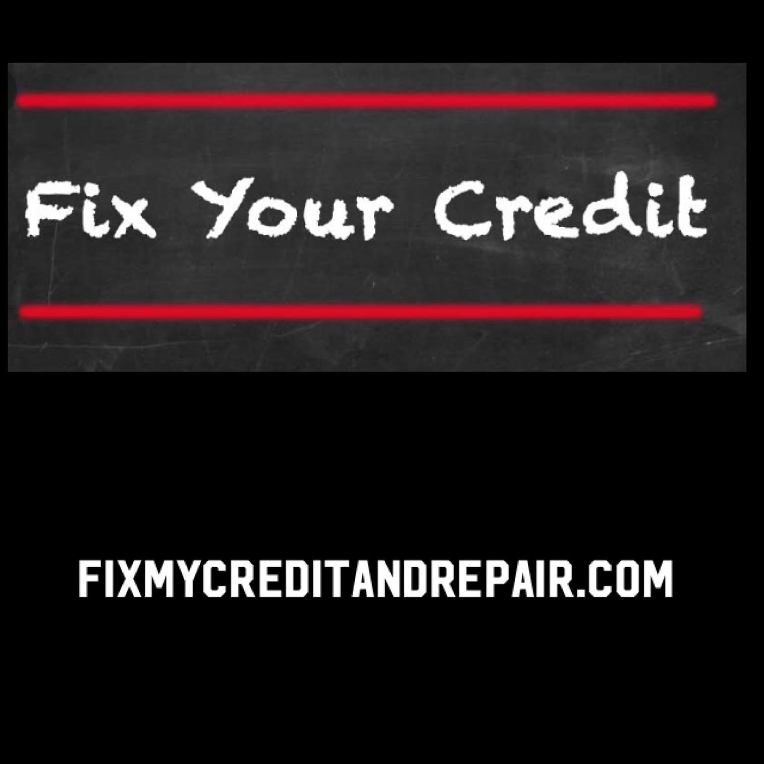 CREDIT REPAIR DONE RIGHT BY KB