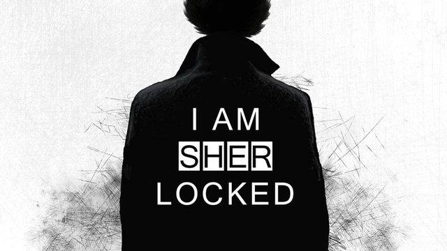 Sherlock Holmes Fan