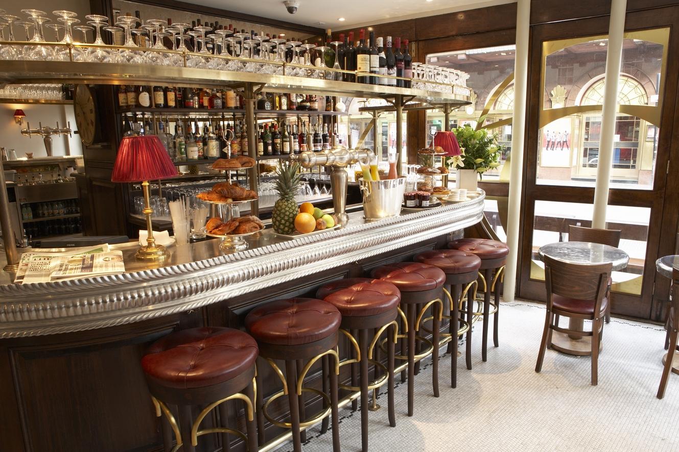 Boheme Restaurant Nyc