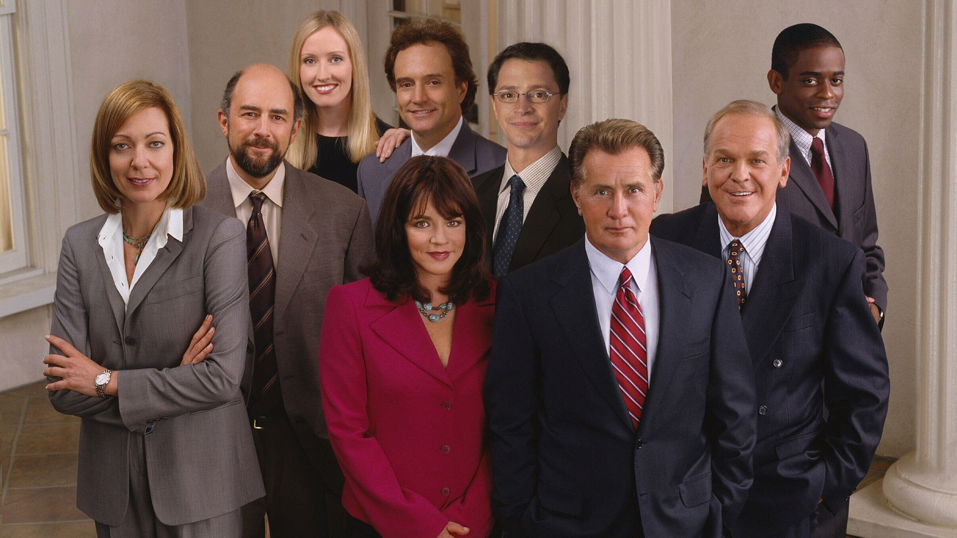 an analysis of the television show the west wing The west wing (1999–2006) is a television show about a fictional united states presidential administration, set mainly in the west wing of the white house.