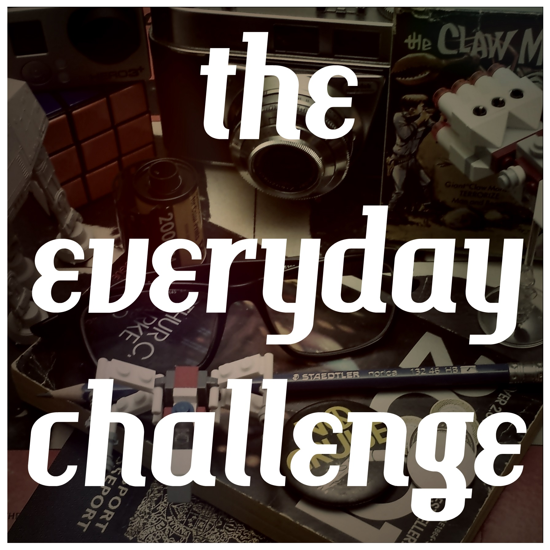 The Everyday Challenge
