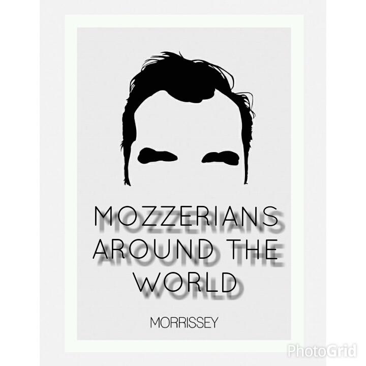MOZZERIANS