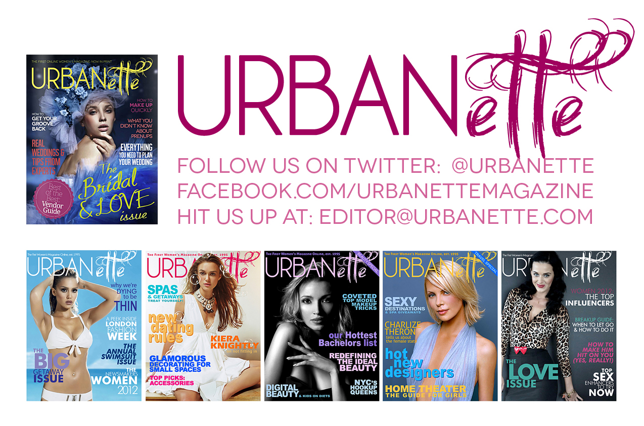 Urbanette Magazine