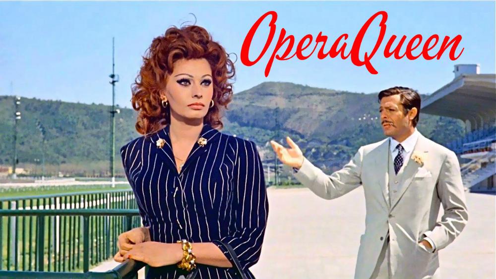 OperaQueen