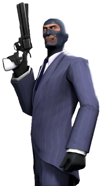 spy fortress blu team tf2 skin villains mask minecraft suit wiki wearing cheap hell 스파이 super tf really take go