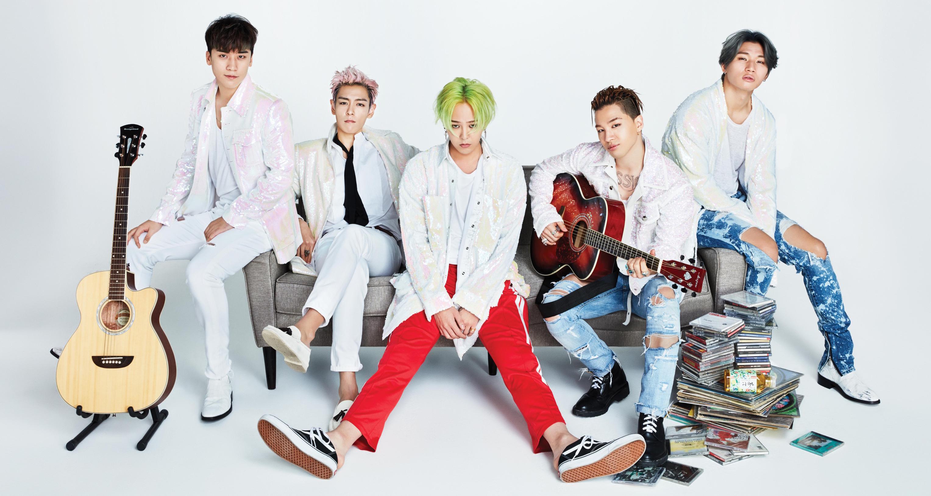 BIGBANGの画像 p1_38