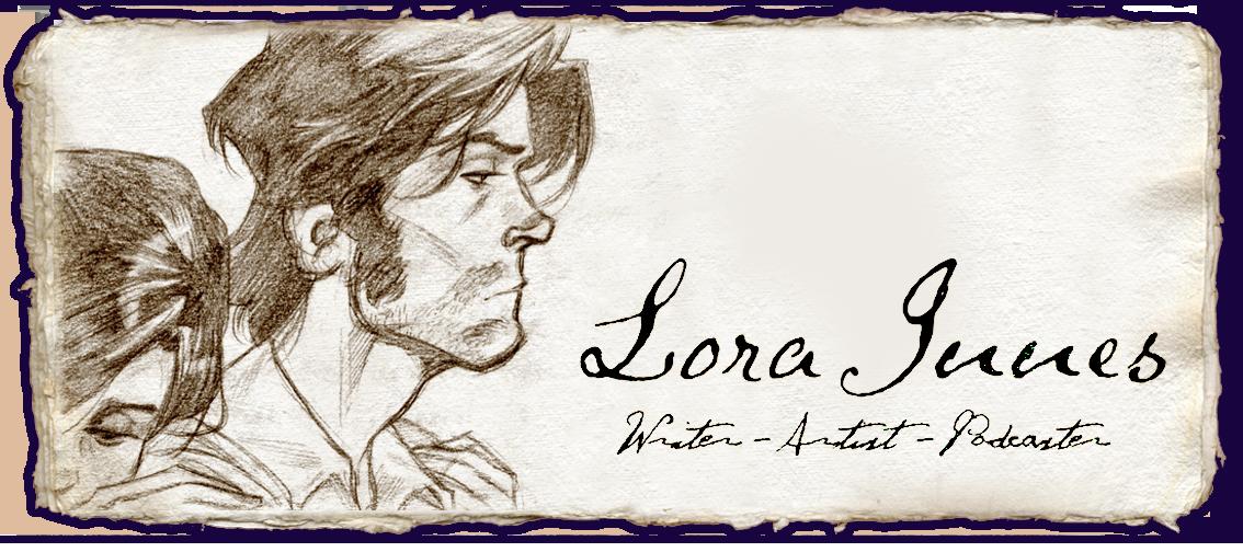 Lora Innes Tumblr