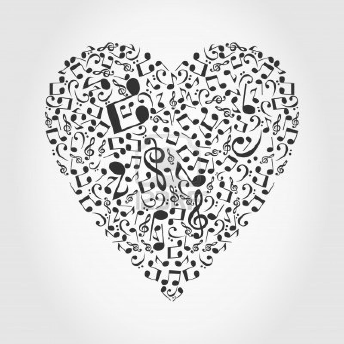 Transparent Music Note Tumblr Traffic Club