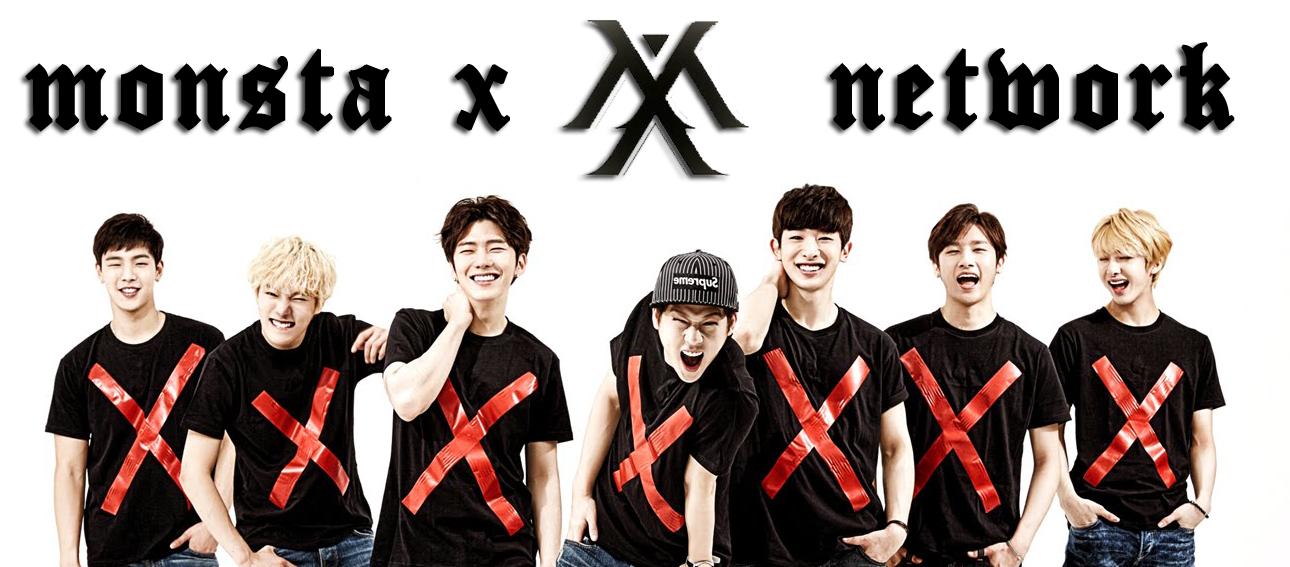 mnet meet and greet monsta x logo