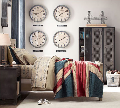 Tasteful Room Decoration Ideas For Teenager
