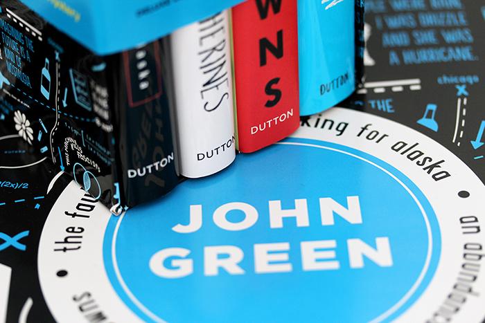 Theme Of Looking For Alaska: Flor Reads John Green's Books