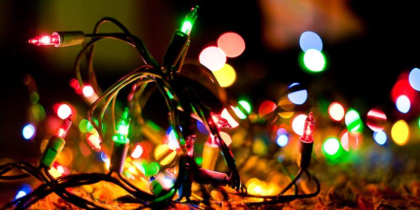 Tumblr Photography Christmas Lights   www.pixshark.com ...