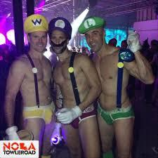 gay halloween costumes