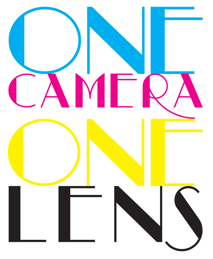 One Camera One Lens: 'The Live and Uncut' Blog.