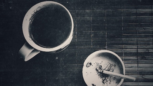 Coffee Tumblr
